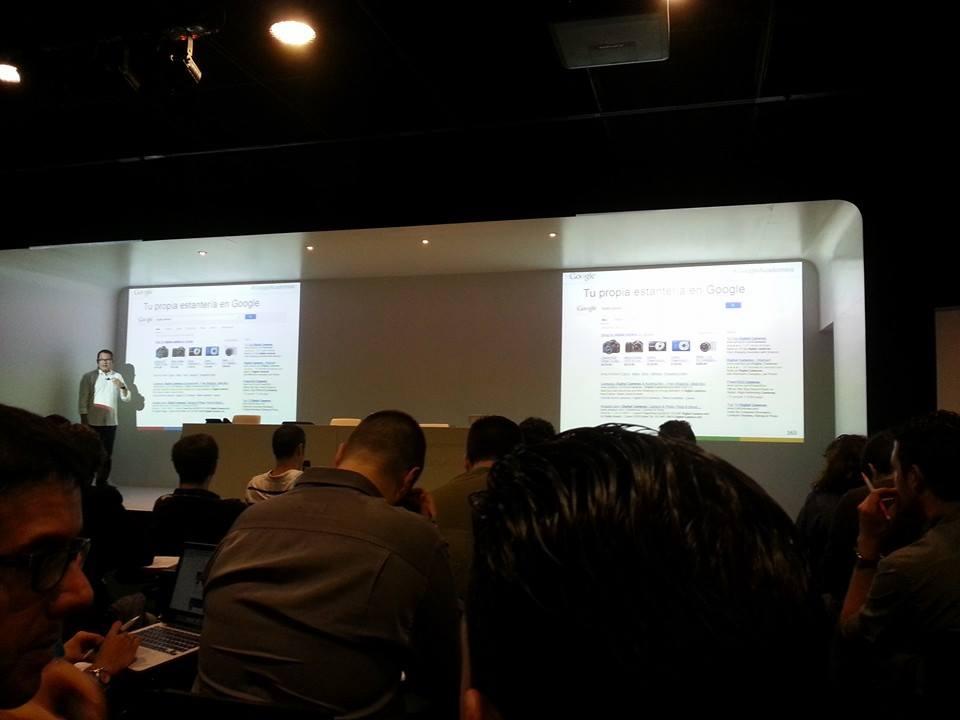 Technodac a Google Partners Academies- Analytics