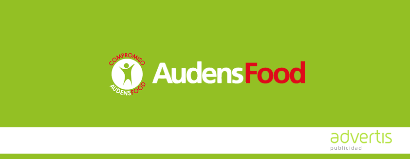 Logo - Audens Food