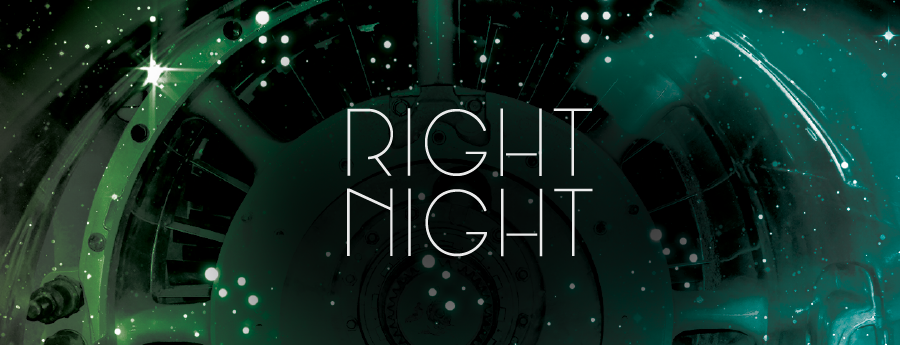Logo - Right Night