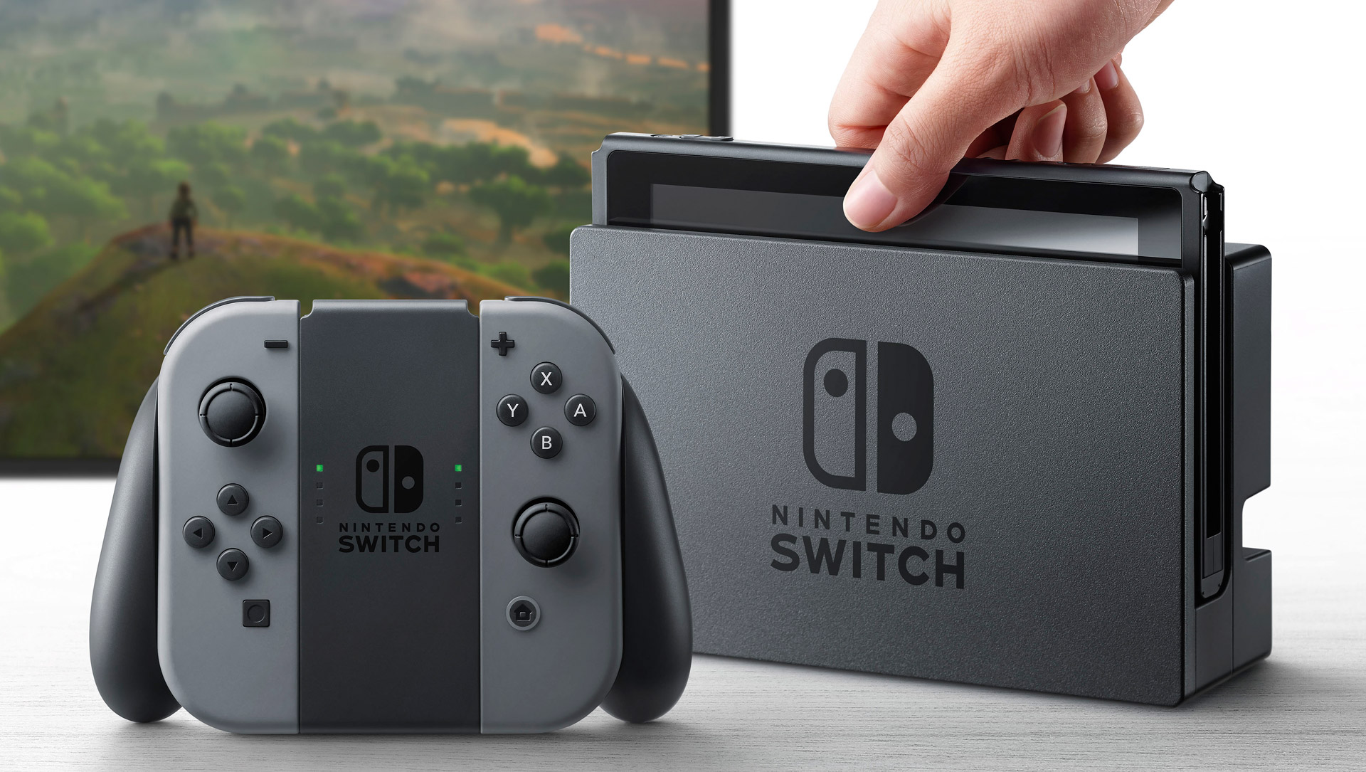 Nintendo Switch es fantástica y original, pero no perfecta